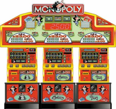 free fruit machine games monopoly